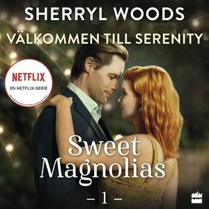 Välkommen till Serenity (ljudbok) av Sherryl Wo