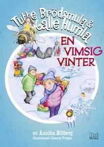En vimsig vinter (e-bok) av Annika Billberg