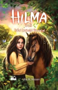 Hilma och den luriga ponnyn (e-bok) av Ulla M.