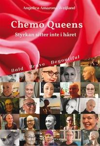 Chemo Queens - Styrkan sitter inte i håret (e-b