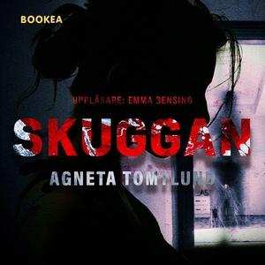 Skuggan (ljudbok) av Agneta Tomtlund
