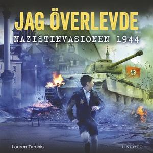 Jag överlevde nazistinvasionen 1944 (ljudbok) a