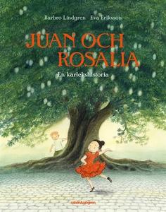 Juan och Rosalia : en kärlekshistoria (e-bok) a