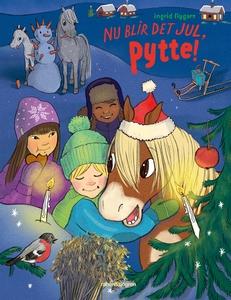 Nu blir det jul, Pytte (e-bok) av Ingrid Flygar