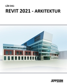 Lär dig Revit 2021 - Arkitektur