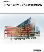 Lär dig Revit 2021 - Konstruktion