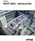 Lär dig Revit 2021 - Installation