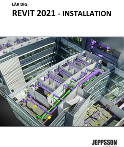 Lär dig Revit 2021 - Installation (e-bok) av Yn