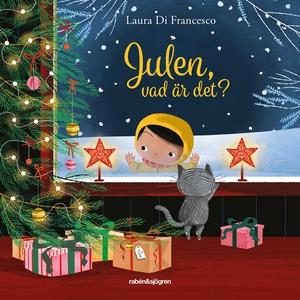 Julen, vad är det? (e-bok) av Laura Di Francesc