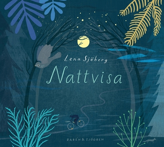 Nattvisa (e-bok) av Lena Sjöberg