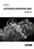 Lär dig Autodesk Inventor - grunder