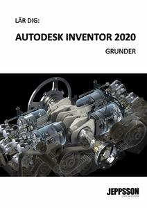 Lär dig Autodesk Inventor - grunder (e-bok) av