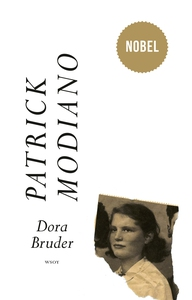 Dora Bruder (e-bok) av Patrick Modiano