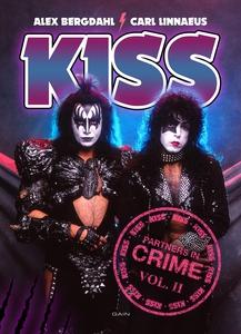 KISS : Partners in Crime - Vol 2 (e-bok) av Car