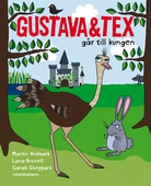 Gustava & Tex går till kungen