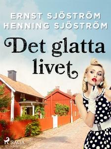 Det glatta livet (e-bok) av Henning Sjöström, E