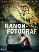 Lill-Nisse blir kanonfotograf