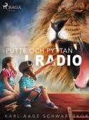 Putte och Pyttan i radio
