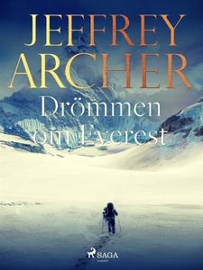 Drömmen om Everest (e-bok) av Jeffrey Archer