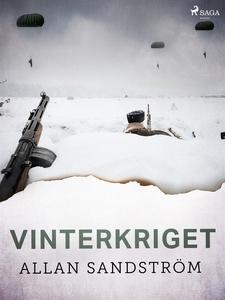Vinterkriget (e-bok) av Allan Sandström