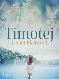 Timotej (e-bok) av Elisabet Ekstrand