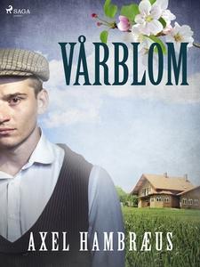 Vårblom (e-bok) av Axel Hambræus