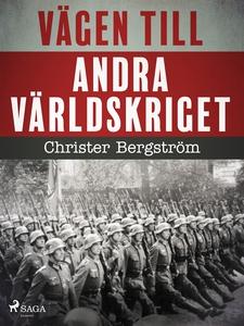 Vägen till andra världskriget (e-bok) av Christ