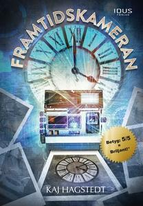 Framtidskameran (e-bok) av Kaj Hagstedt