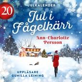 Jul i Fågelkärr - Lucka 20