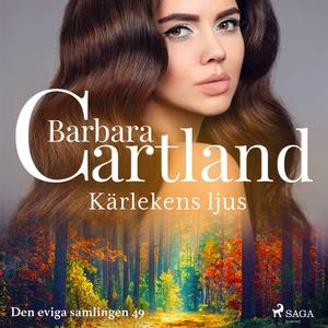 Kärlekens ljus (ljudbok) av Barbara Cartland
