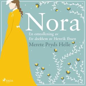 Nora (ljudbok) av Merete Pryds Helle
