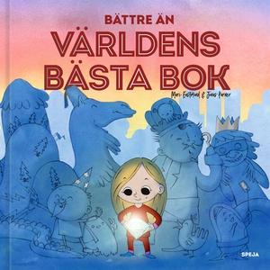 Bättre än världens bästa bok (e-bok) av Marc Ea
