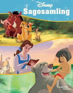 Disney sagosamling (e-bok) av Disney