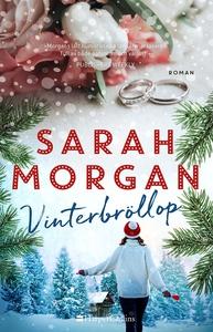 Vinterbröllop (e-bok) av Sarah Morgan, Sarah Mo