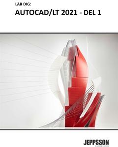 Lär dig Autocad 2021 - Grunder del 1 (e-bok) av