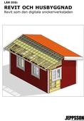 Revit och husbyggnad: Revit som den digitala snickeriverkstaden