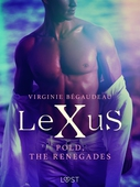 LeXuS : Pold, the Renegades - Erotic dystopia