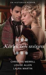 Sann kärlek/Stjärnfall och magi/Majorens julgåv