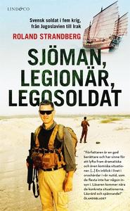 Sjöman, legionär, legosoldat (e-bok) av Roland