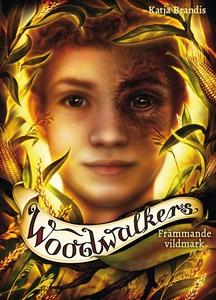 Woodwalkers del 4: Främmande vildmark (e-bok) a