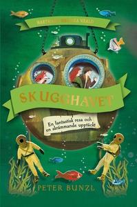 Skugghavet (e-bok) av Peter Bunzl