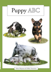 Puppy ABC (e-bok) av Salme Mujunen, Pirkko Vest
