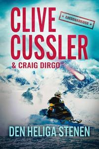 Den heliga stenen (e-bok) av Clive Cussler