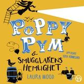 Poppy Pym och smugglarens hemlighet