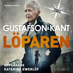 Löparen (ljudbok) av Anders Gustafson, Johan Ka