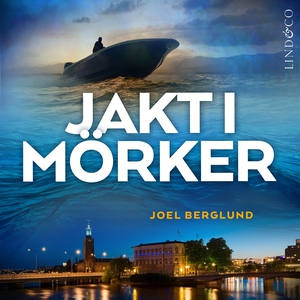 Jakt i mörker (ljudbok) av Joel Berglund