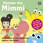 Hemma hos Mimmi