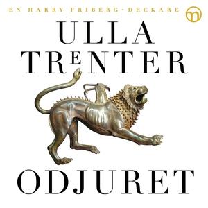 Odjuret (ljudbok) av Ulla Trenter