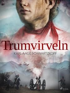 Trumvirveln (e-bok) av Karl-Aage Schwartzkopf