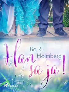Han sa ja! (e-bok) av Bo R. Holmberg